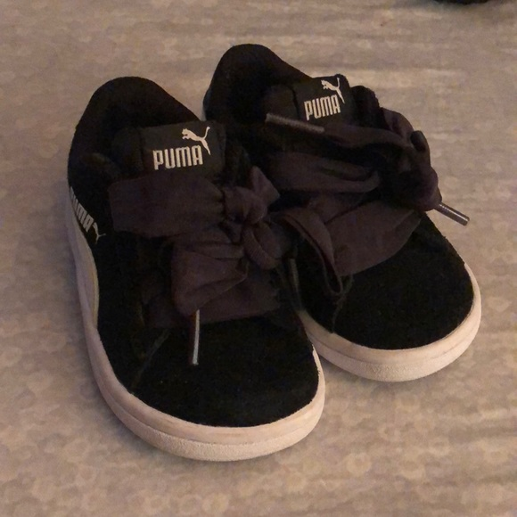 Puma Shoes | Baby Girl Sneakers | Poshmark